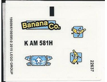 Sticker for Set 76026 - International Version -  19609/6100595 , n/a (76026stk01a)