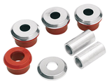 0604-0001 Drag Specialties HANDLEBAR HEAVY-DUTY RISER BUSHING