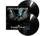 PRIMAL FEAR Delivering the black 2LP