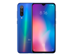 Xiaomi Mi9 SE 6/128GB blue Global version