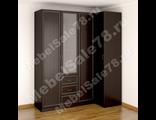 Шкаф в прихожую Шг№4