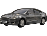 Ford Mondeo c 2015