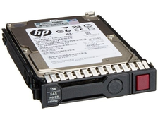 Жесткий диск HP 146GB  6G SAS 15K 2.5IN SC ENTERPRISE HDD 652605-B21, 653950-001, 652625-001