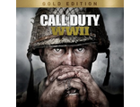 Call of Duty: WWII (цифр версия PS4) RUS