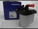 Фильтр топливный Volvo V50 (в сборе)