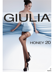 HONEY 2  Giulia