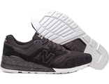 New Balance 997 Black/White (47-50) арт-009