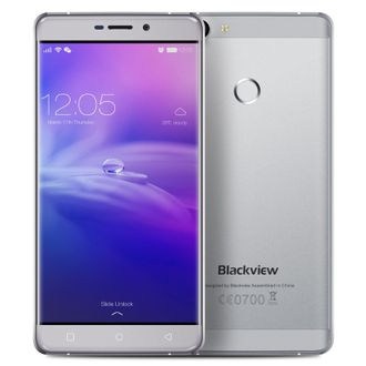 Смартфон Blackview R7 Серый