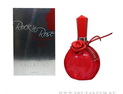 "Valentino ""Rock'n Rose Couture Red"" for women 90ml"