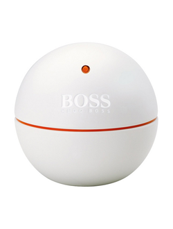 "Hugo Boss ""Boss White Edition""75ml"
