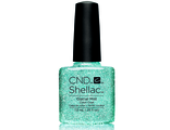 CND Shellac Glacial Mist - Aurora Collection 2015