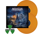 AVANTASIA Ghostlights 2LP orange