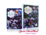 Fruit Obsession Moisturizing Mask Blueberry / Тканевая маска для лица с экстрактом голубики (1 шт / 3 шт / 5 шт / 10 шт)