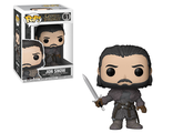 Фигурка Funko POP! Game of Thrones Jon Snow (Beyond the Wall)