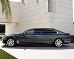 Various luxury elongated and armored limousines, based on BMW 750Li xDrive G12 / M760Li xDrive G12 in VR7 and VR9, 2018 YP