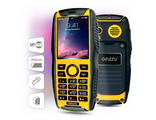 Защищенный телефон Ginzzu R41D