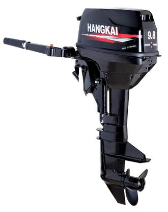Лодочный мотор Hangkai 9 8 л с