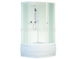 Душевая кабина Aquapulse 8501B m (	90*90*195 см.) без крыши