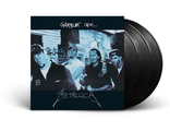 Metallica  Garage Inc. 3LP