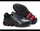 Adidas Porsche Design Run P5000 мужские красно-черные (41-45)