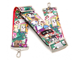 Ремень Ju Ju Be Messenger Strap