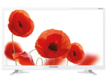"Телевизор (ЖК) 24"" Telefunken TF-LED24S71T2 White (50Hz, DVB-T2, USB-Video)"