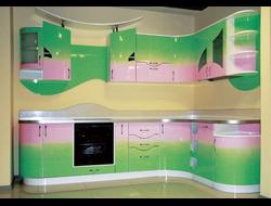 кухонный гарнитур эмаль краска