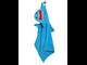 Детское полотенце с капюшоном Zoocchini Акула Шерман