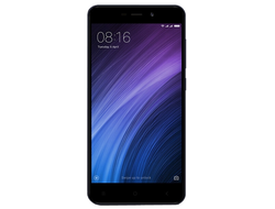 Xiaomi Redmi 4A 16GB Grey EU