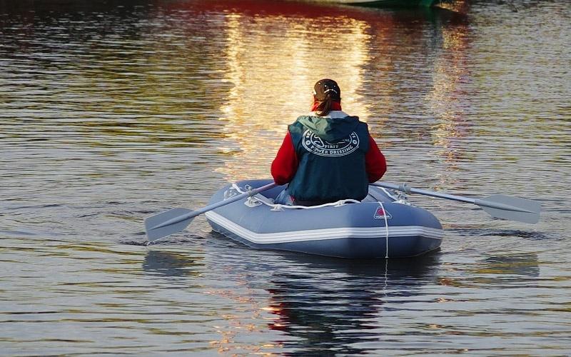 канадские лодки надувные