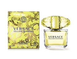 VERSACE - YELLOW DIAMOND 90ml