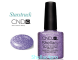 CND Shellac Alluring Amethyst - Starstruck Collection 2016