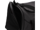 Сумка спортивная Asics Edge II Medium Duffle Bag Black ZR3435 фото сбоку