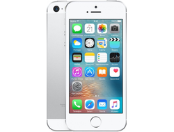 Apple iPhone SE 64Gb Silver LTE