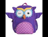 Детский рюкзак для девочки Zoocchini Сова Оливия Olive the Owl