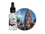 URBN Moscow Splash 30ml 3mg