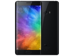 Xiaomi Mi Note 2 128GB Black EU