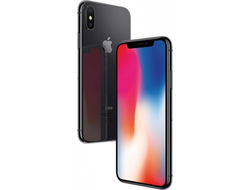 Apple iPhone X 256Gb Black