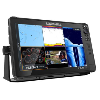 Эхолот HDS-16 LIVE with Active Imaging 3-in-1