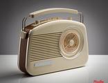 Радиоприемник Budapest PB-13-BK