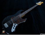CoolZ\History  Jazz Bass Japan