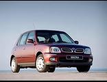 Обвес Nissan Micra K11