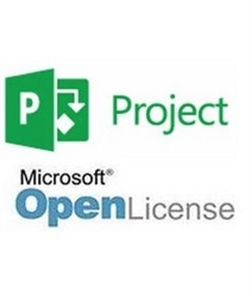Microsoft Project 2016 SNGL OLP NL rus 076-05674