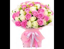 Мои симпатии (51 роза)