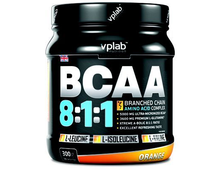 VP Lab BCAA 8:1:1 300 г