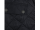 Куртка BARBOUR International Skyline Quilt Jacket Navy