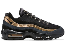 Nike Air Max 95 Black/Gold (36-45)