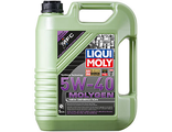 LiquiMoly Molygen New Generation 5W-40 (5л)