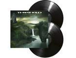 THRESHOLD Legends of the shires 2-LP
