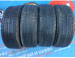 № 724/2. Шины 205/60R16 Yokohama ice guard ig30